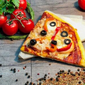 Пицца «Чикен»