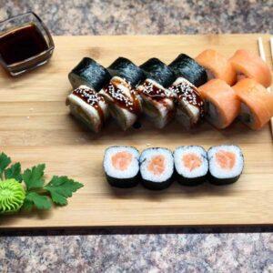 Суши-сет № 3